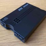 ETC車載器 DIU-9401を購入しました。